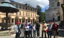 ANFFAS al Sacro Monte di Varallo