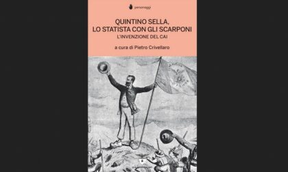 Quintino Sella: lo statista amante della montagna raccontato dal Cai