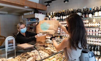 La app anti spreco alimentare conquista Vercelli