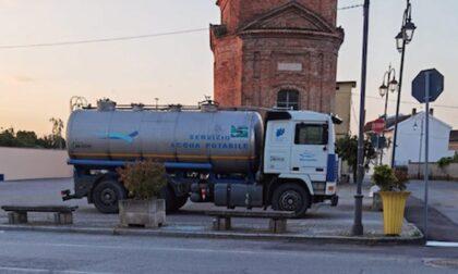 Acqua Tricerro: tutto normale, non ci sono contaminazioni