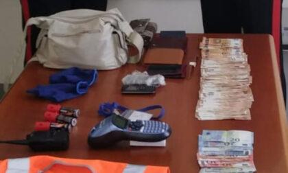 Anziani derubati ad Asigliano: arrestato nomade