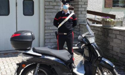 Rintracciato e denunciato il complice del furto a Balmuccia durante il Giro d'Italia