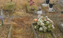 Il cimitero dei Cappuccini dimenticato