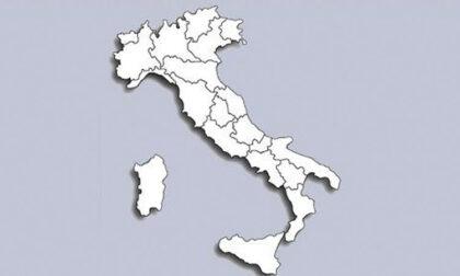 Tutta Italia in bianco da lunedì 28 giugno