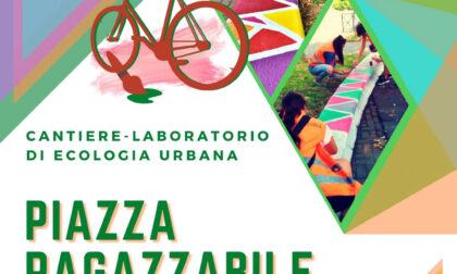 """""""Piazza Ragazzabile"""", il nuovo progetto del Comune di Vercelli"""