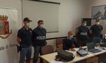 Due arresti per estorsione: all'origine foto intime diffuse sui social