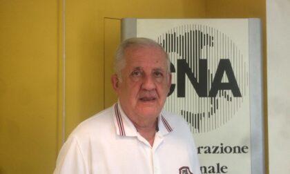 Renato Ciocchetti confermato presidente del gruppo CNA Pensionati Piemonte Nord per i prossimi quattro anni