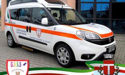 Tronzano: ripristinato il servizio di trasporto sanitario per i cittadini