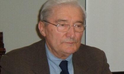 Addio a Gilberto Valeri, storico presidente della provincia
