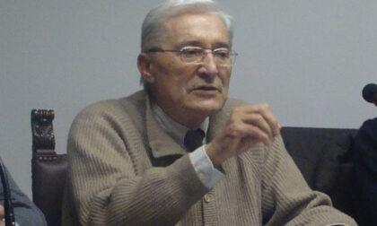 Gilberto Valeri: il ricordo del Pd