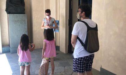 """""""La Cultura a portata di mamma"""" del Museo Leone compie 10 anni"""