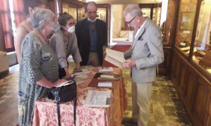 Prosegue al Museo Leone la mostra dedicata ai fratelli Garrone