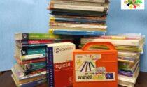 """Torna """"Un libro per tutti"""": raccolta benefica materiale scolastico"""
