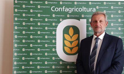 Benedetto Coppo alla guida di Confagricoltura Vercelli e Biella