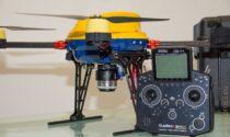 Arrivano i droni per i trapianti d'organo