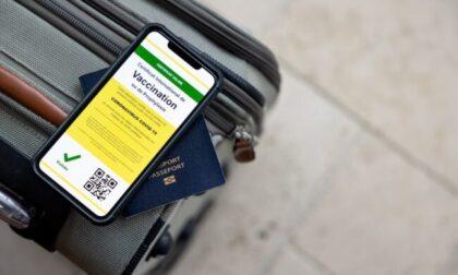Green Pass: una chat regionale su whatsapp per tutte le informazioni