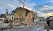 Maltempo Pezzana: l'aggiornamento dei danni