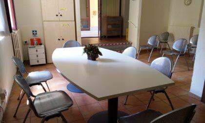 Spazi nuovi e rinnovati per il Centro Territoriale per il Volontariato