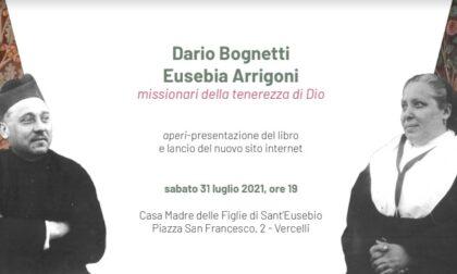 Istituto Sant'Eusebio: un libro racconta la storia dei fondatori