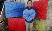 Massimo Paracchini espone alla galleria Noli Arte