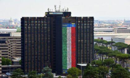 Poste Italiane: quattro dipendenti del Vercellese nella maxi bandiera