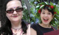 La vercellese Liza Binelli intervistata per un tesi di laurea