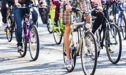 "Santhià: torna il ""Giretto in bicicletta"""