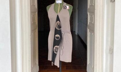 Borse e abiti d'arte in mostra a Villa Giulia