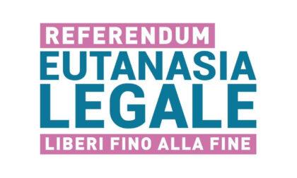 """Nasce il Comitato Promotore per la Provincia di Vercelli relativo al referendum """"Eutanasia Legale, liberi fino alla fine"""""""
