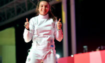 Federica Isola chiude al settimo posto la sua olimpiade individuale