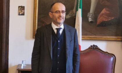 Francesco Garsia lascia Vercelli alla volta di Novara