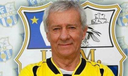 Vercelli dice addio a Giuliano Zoratti