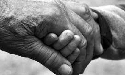Il Comitato Vecchia Porta Casale festeggia i nonni