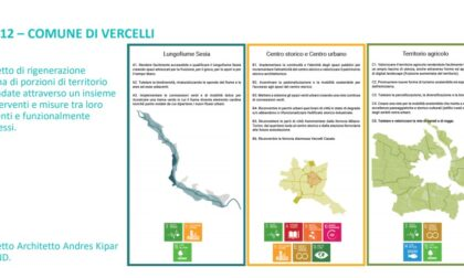 """A Vercelli 41 milioni di euro per il piano """"Qualità dell'abitare"""""""