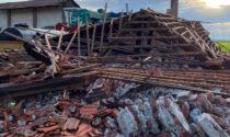 Temporali e tromba d'aria, una vera catastrofe: la Regione chiede lo stato d'emergenza
