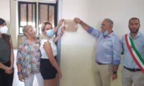 Trino: intitolata a Paolo Filippi l'aula magna dell'Apsp