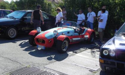 Tronzano Motori: prima edizione di successo