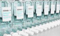 Vaccini Piemonte: salgono le terze dosi