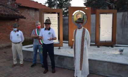 """""""Per non dimenticare"""", commemorazione degli Alpini, sabato 4 settembre"""