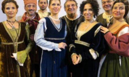 """Spettacolo rinviato per la compagnia """"La Rossignol"""" del 28 agosto al 19 settembre"""