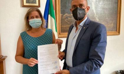 Santhià: Alessandra Ferragatta, nuovo assessore alle politiche sociali