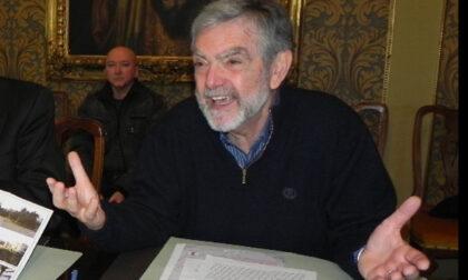 Associazione Amici della Via Francigena in lutto per la scomparsa del socio fondatore Gian Franco Musso