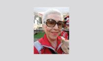 Vercelli piange Liliana Coggiola, volontaria Cri, 78 anni
