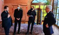 Lupo Bianco: il film partecipa al Festival di Venezia