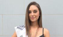 Nicole Cena tra le 24 finaliste a Pescara per Miss Grand Prix