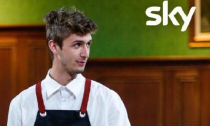 Giovane chef brilla allo show di Cannavacciuolo