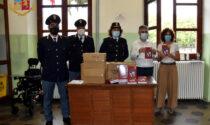 """Consegna agli studenti delle scuole primarie di Vercelli dell'agenda """"il mio diario"""""""