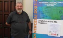 """Inaugurata la prima edizione della """"Biennale d'Arte Città di Vercelli"""" 2021-2022"""