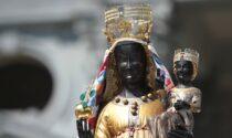Oropa: in 1500 alla V Centenaria Incoronazione della Madonna Nera - Fotogallery