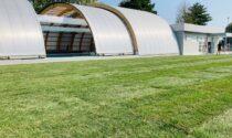 Centro Nuoto: domenica l'inaugurazione con musica ed esibizioni